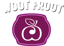 woot froot logo